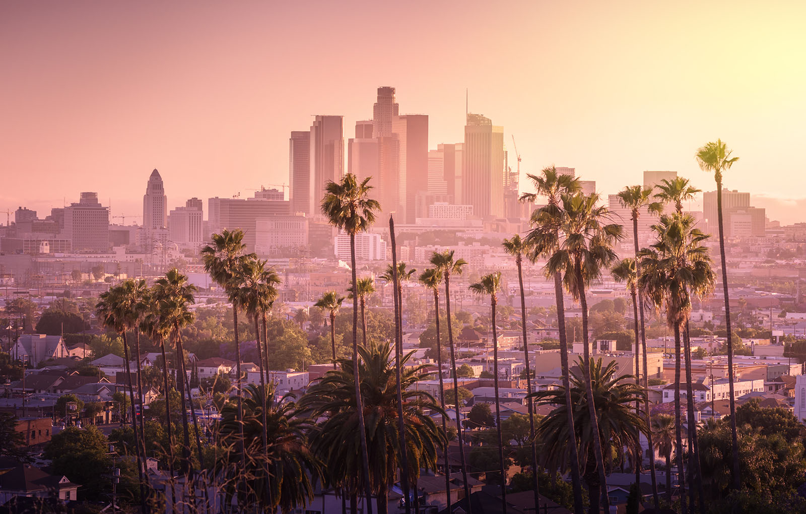 Watch: Travel Tips For Visiting Downtown Los Angeles