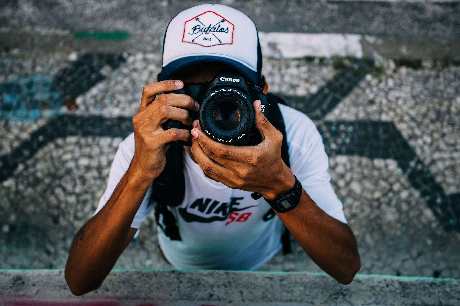 Ways To Protect Your Camera While Traveling