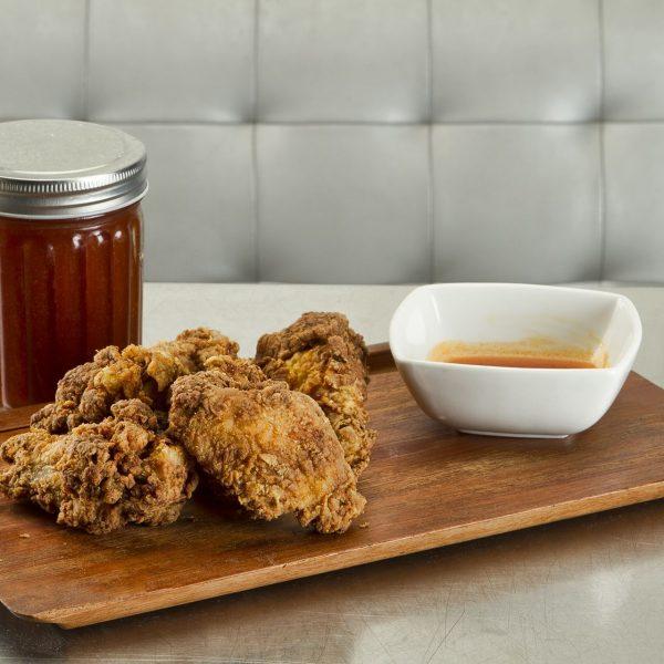 ComfortLA: Skid Row's Soul Food Restaurant
