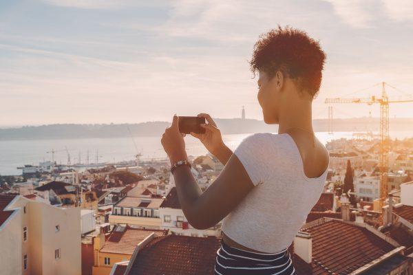The African Lisbon Tour