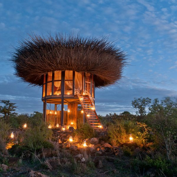 Best African Hotels
