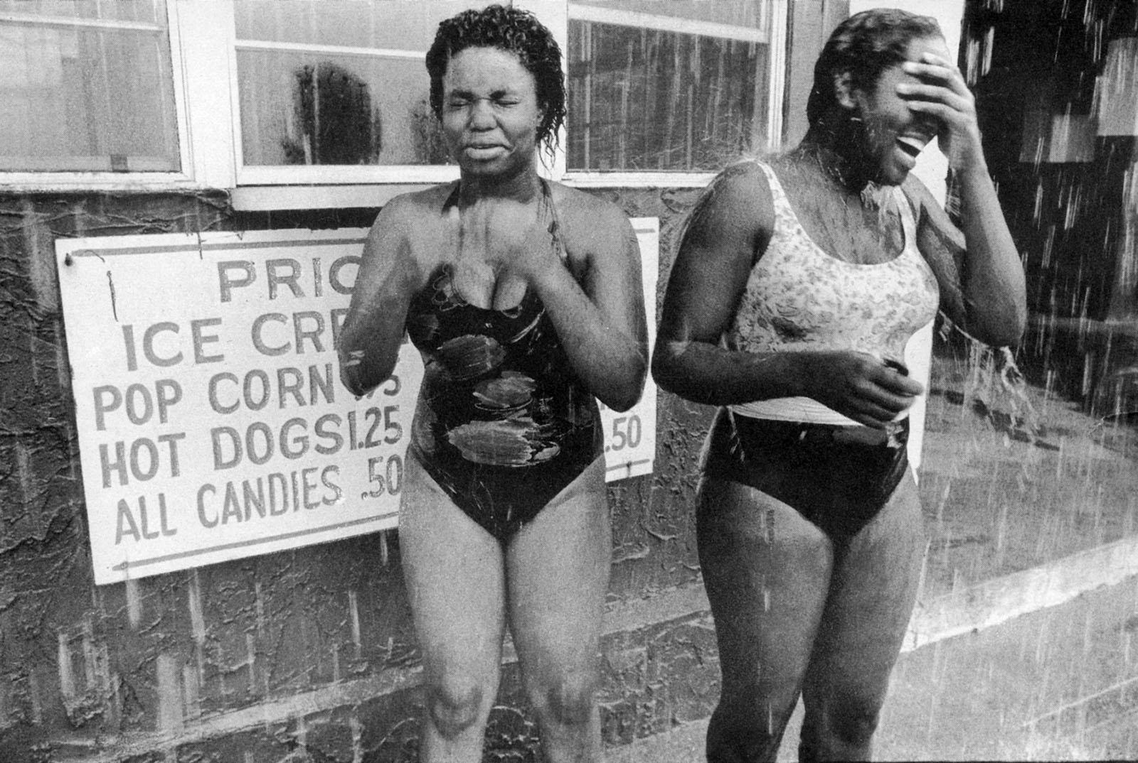 Black History Month Destination 1 of 28: American Beach, Florida