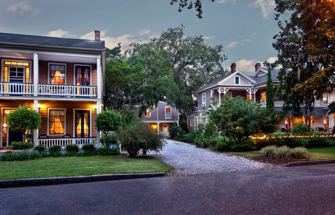 Here Are Six Hotels Embracing Their Underground Railroad Ties