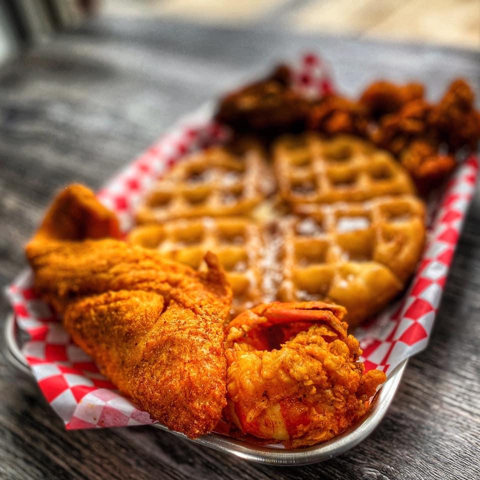 A List Of Black-Owned Restaurants In Nashville