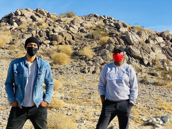 Things To Do In Black-Owned Joshua Tree