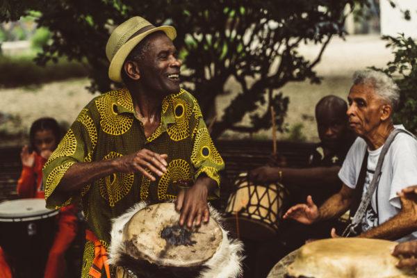 Black Travel Destinations: Congo Square In New Orleans