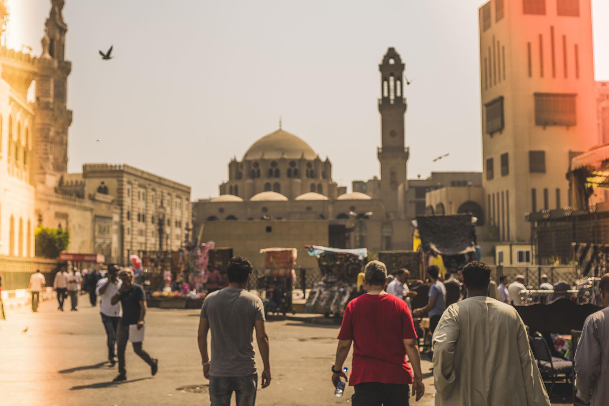 Cairo Travel Guide