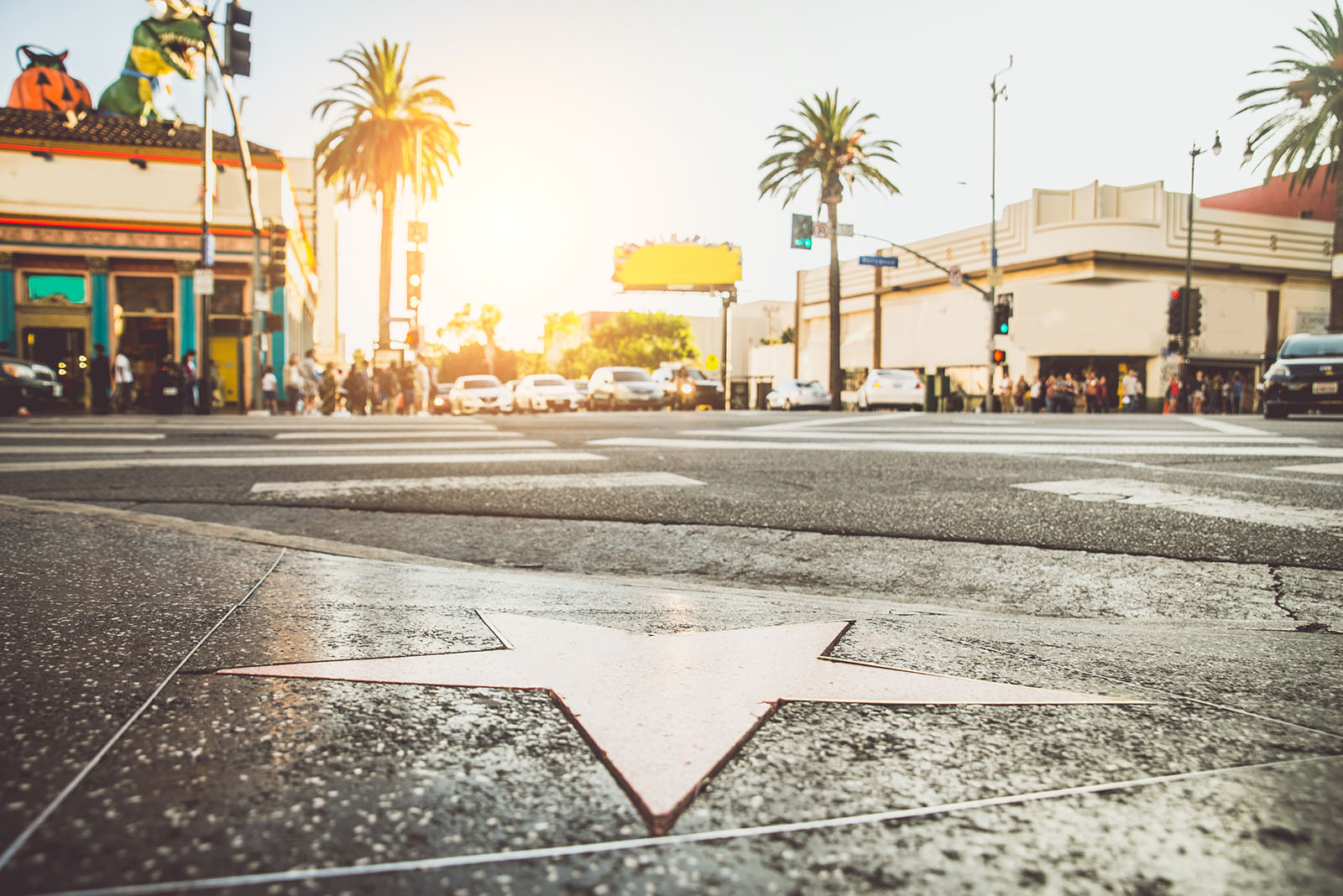 HollywoodBLVD