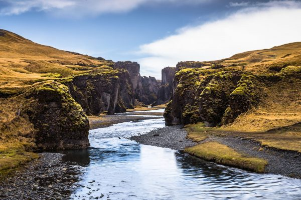 Iceland Shuts Down Popular Canyon And Justin Bieber's Partly To Blame