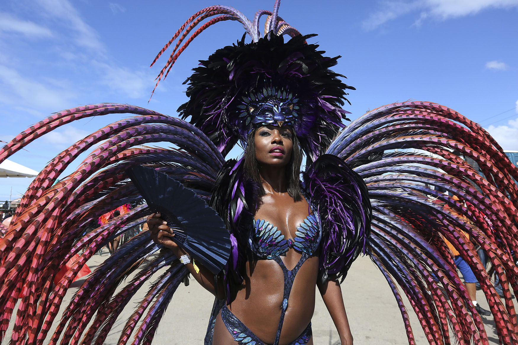 Does Joe Budden Think Carnival Is A Ho Convention?