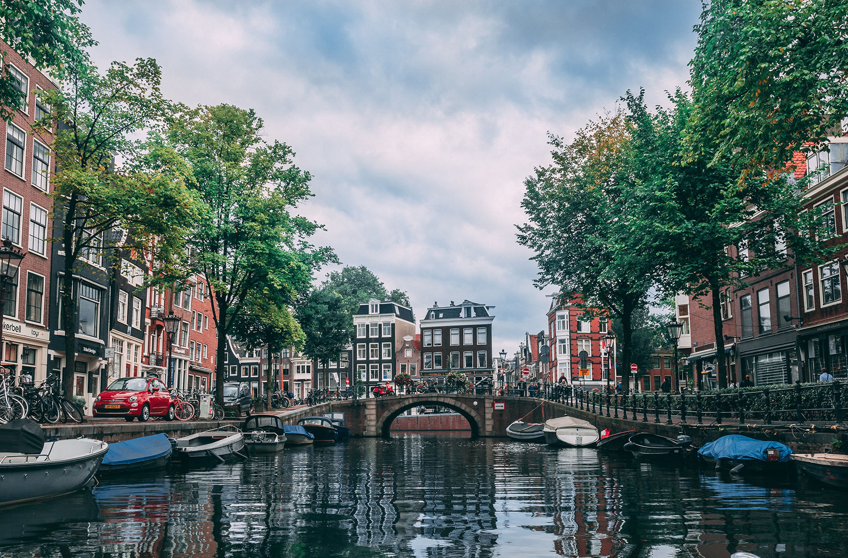 """Black History: Amsterdam's """"Other"""" Tour"""