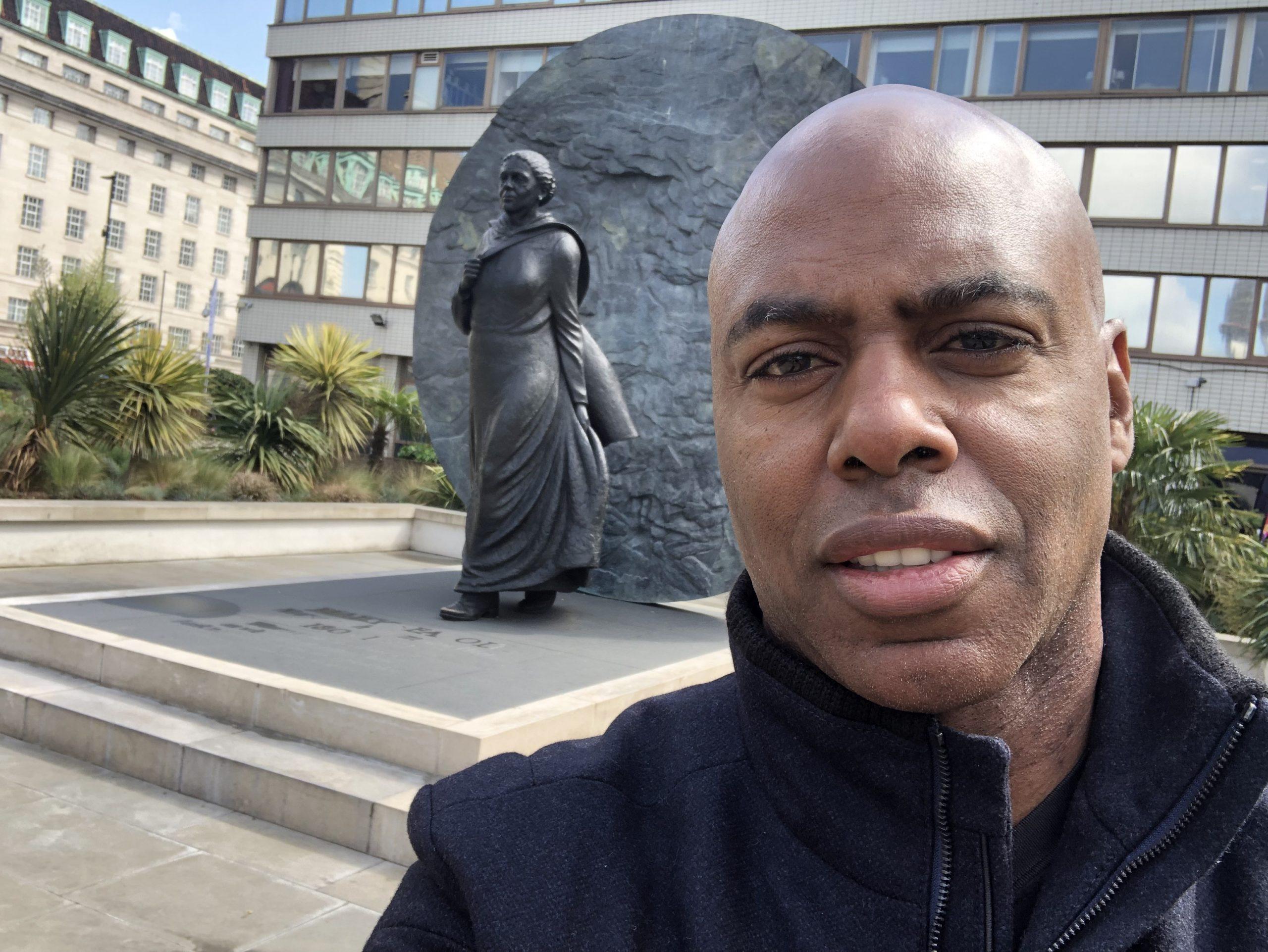 Mary Seacole Statue, The London Landmark Hiding in Plain Sight