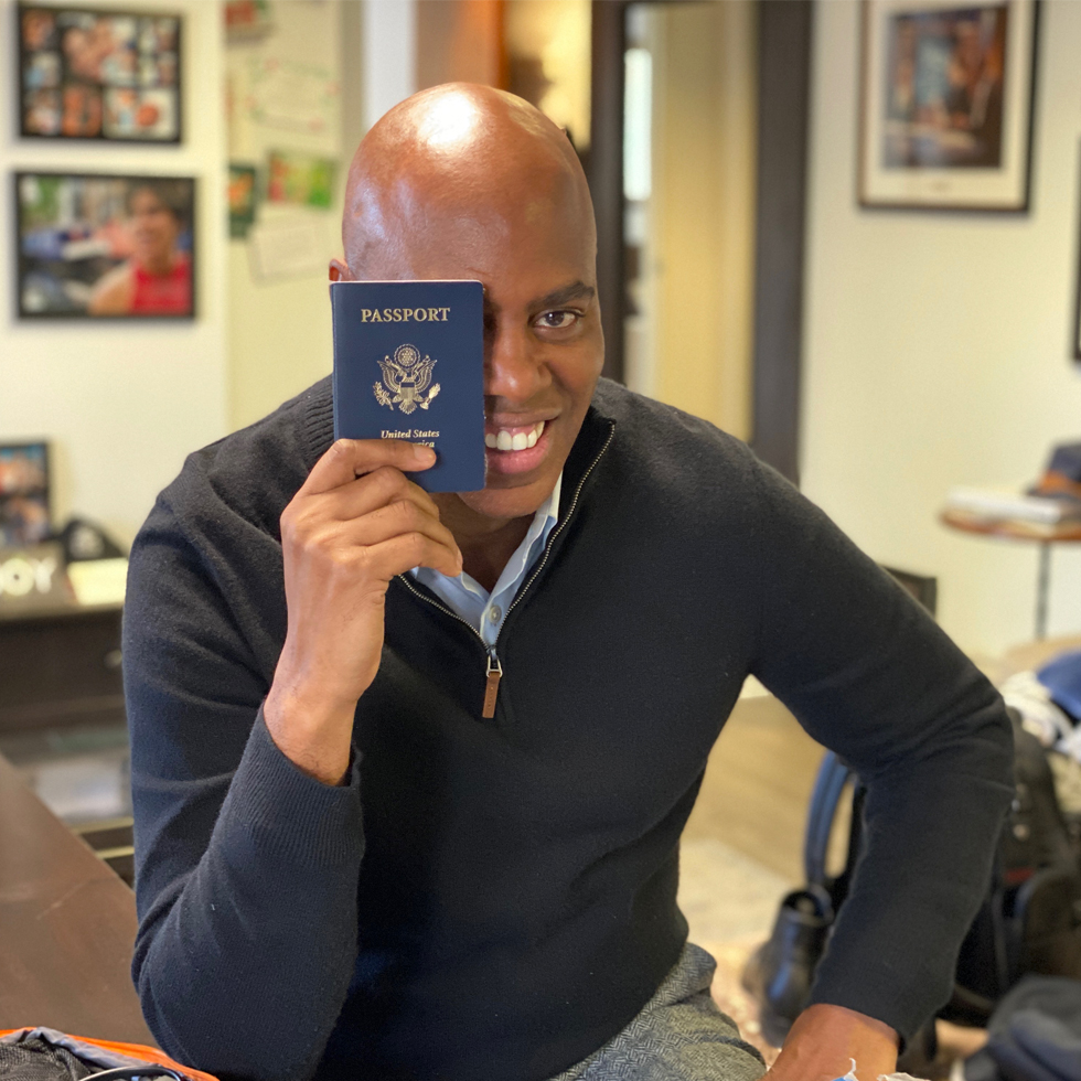 Your American Passport Ain't As Powerful As It Used To Be