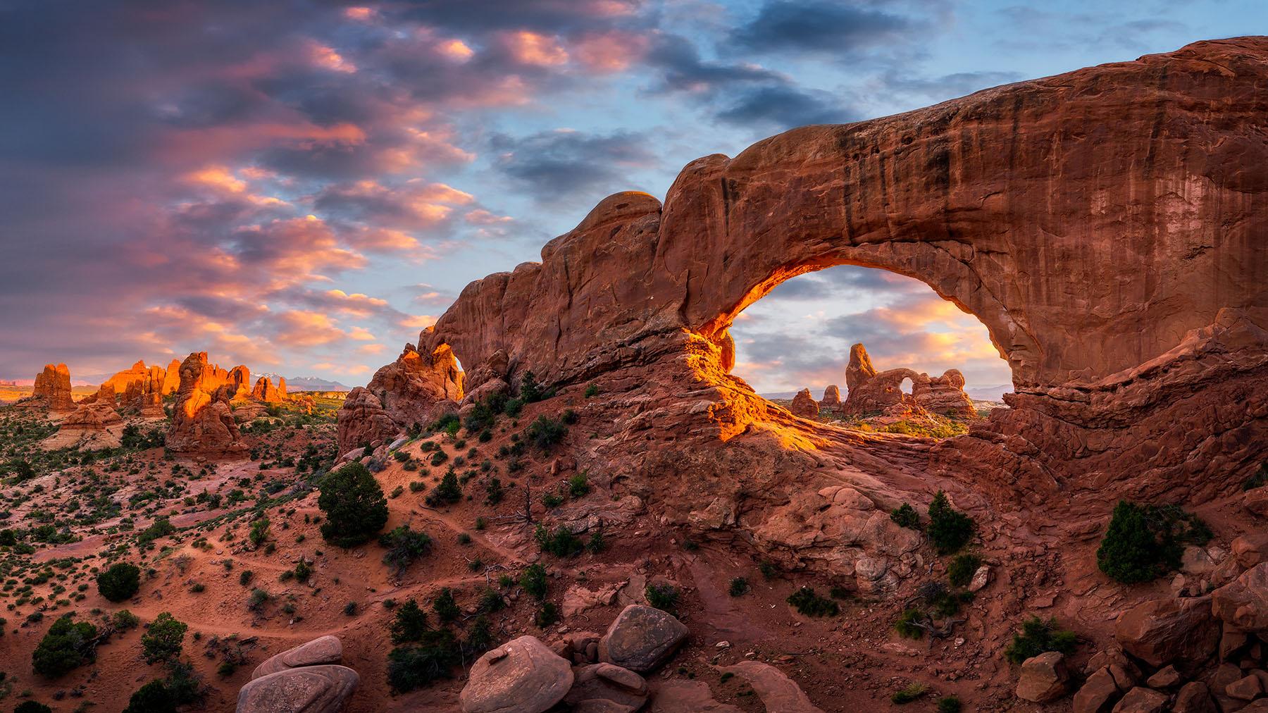 National Park Travel Guide