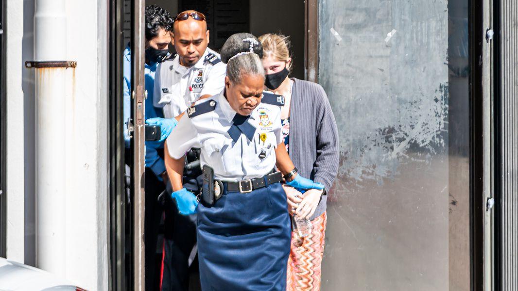 Georgia Teen Gets 4 Month Prison Sentence Over COVID Quarantine